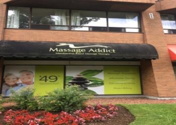 Halifax massage therapy Massage Addict