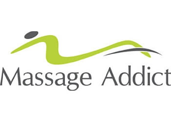 London massage therapy Massage Addict