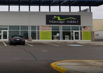 Milton massage therapy Massage Addict