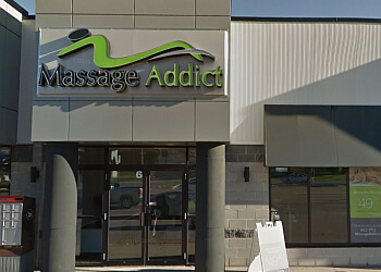 Moncton massage therapy Massage Addict