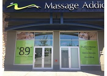 Surrey massage therapy Massage Addict