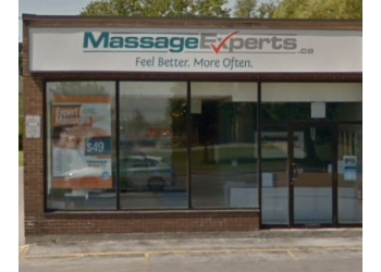 Burlington massage therapy Massage Experts