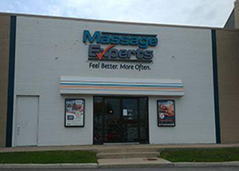 Saint John massage therapy Massage Experts