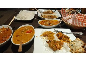London indian restaurant Massey's Fine Indian Cuisine