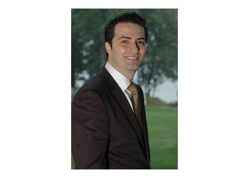 Dollard des Ormeaux immigration consultant Massimiliano Donzella