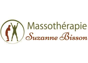 Mirabel massage therapy Massothérapie Suzanne Bisson