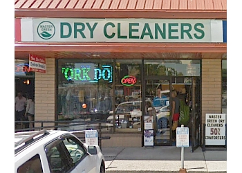 Langley dry cleaner Master Green 1hr Drycleaning