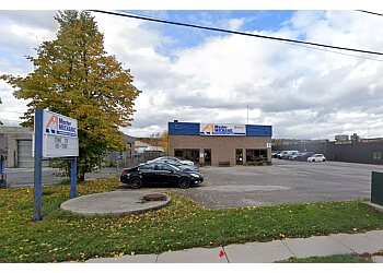 Barrie car repair shop Master Mechanic