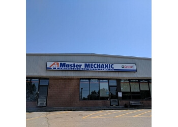 Newmarket car repair shop Master Mechanic