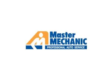 Ajax car repair shop Master Mechanic Ajax