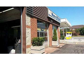Brampton car repair shop Master Mechanic Brampton South