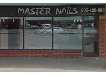 Pickering nail salon Master Nails & Spa