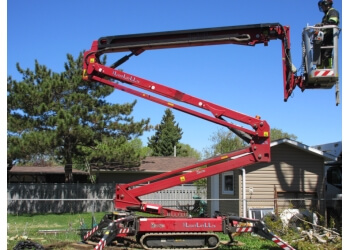 3 Best Tree Services In Thunder Bay On Threebestrated