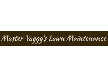 Master Yaggy's Lawn Maintenance