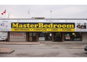 Masterbedroom Inc.