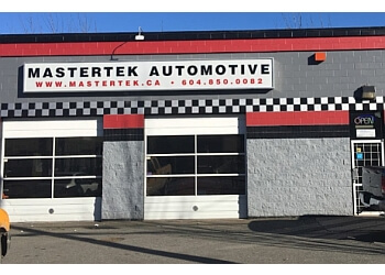 Abbotsford car repair shop Mastertek Automotive