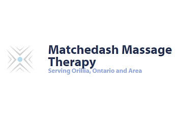 Orillia massage therapy Matchedash Massage Therapy