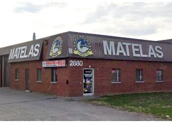 Laval mattress store Matelas Beau-Rêves Inc.