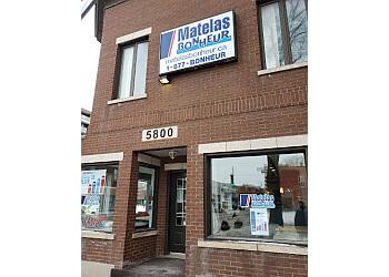 Montreal mattress store Matelas Bonheur