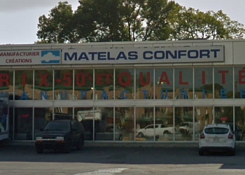 Quebec mattress store Matelas Confort