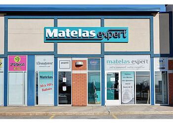 Terrebonne mattress store Matelas Expert