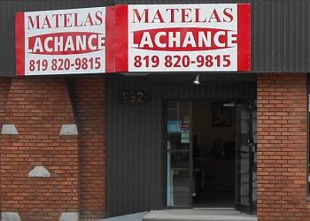 Sherbrooke mattress store Matelas Lachance