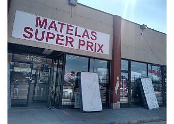 Montreal mattress store Matelas Super Prix