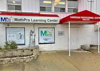 Calgary tutoring center MathPro Learning Centre