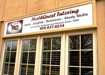 Pickering tutoring center MathQuest Tutoring