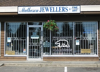 Matheson Jewellers & Fine Art
