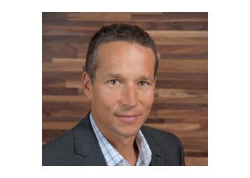 Kelowna business lawyer Mathew Dober