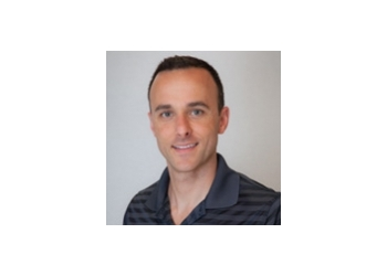Repentigny physical therapist Mathieu Dalphond, PT