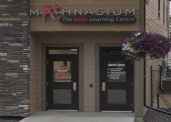 Grande Prairie tutoring center Mathnasium