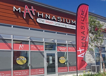 Guelph tutoring center Mathnasium