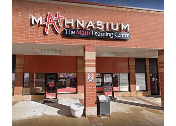 Oakville tutoring center Mathnasium