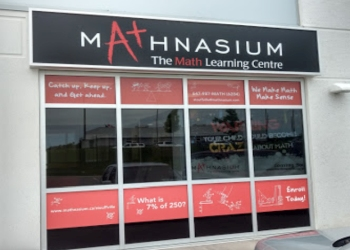 Stouffville tutoring center Mathnasium