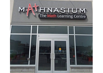 Waterloo tutoring center Mathnasium