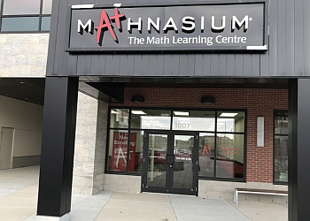 Airdrie tutoring center Mathnasium, LLC.