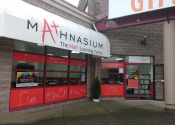 Coquitlam tutoring center Mathnasium, LLC.