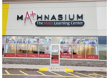 Moncton tutoring center Mathnasium of Moncton