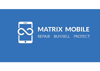 Winnipeg cell phone repair Matrix Mobile