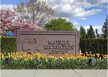 Matsqui Recreation Centre