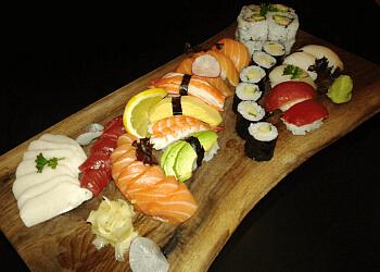 Peterborough sushi Matsu Sushi
