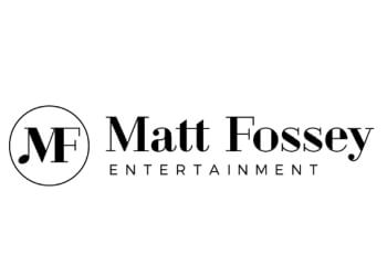Edmonton entertainment company Matt Fossy Entertainment