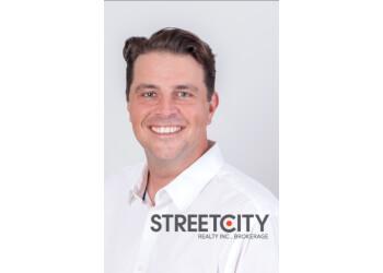 Stratford real estate agent Matt Francis
