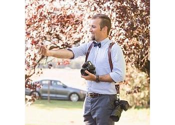Maple Ridge wedding photographer Matt Kennedy