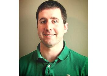 Sudbury physical therapist Matt Lynds, PT
