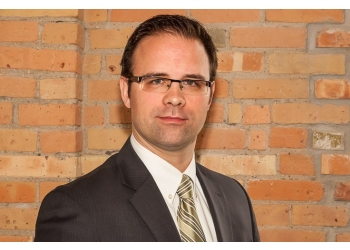 Regina immigration lawyer Matt M. Sirois