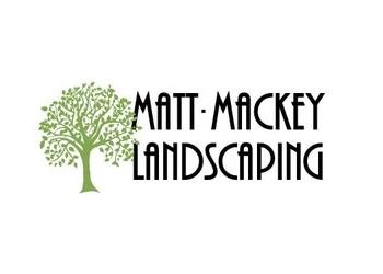 Stratford landscaping company Matt Mackey Landscaping