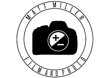 Fredericton videographer Matt Miller Film & Photo